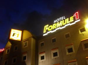 Hotel formule 1 h gersten in h gersten sweden laagste for Booking formule 1 hotel