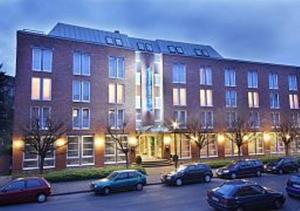 HK - Hotel Düsseldorf City in Dusseldorf, Germany - Best
