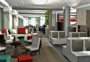 Courtyard By Marriott New York Manhattan Herald Square In New York Usa Best Rates Guaranteed