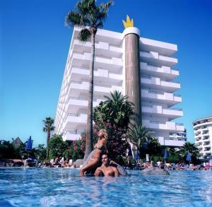 hotel ingles: