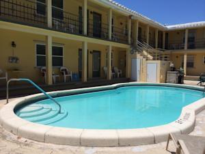 Granby Motel Hollywood Florida 103