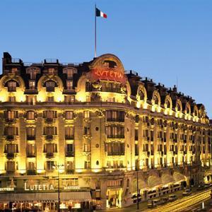 Lutetia in paris france best rates guaranteed lets book hotel - Hotel lutetia paris restaurant ...